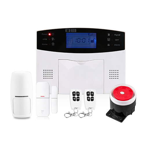 GSM02 wireless burglar alarm,wireless home alarm systems